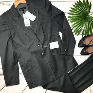 {Escada} sz US 10 2 pc pant suit